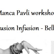 Manca Pavli workshop Graz