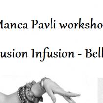 Manca Pavli workshop Graz