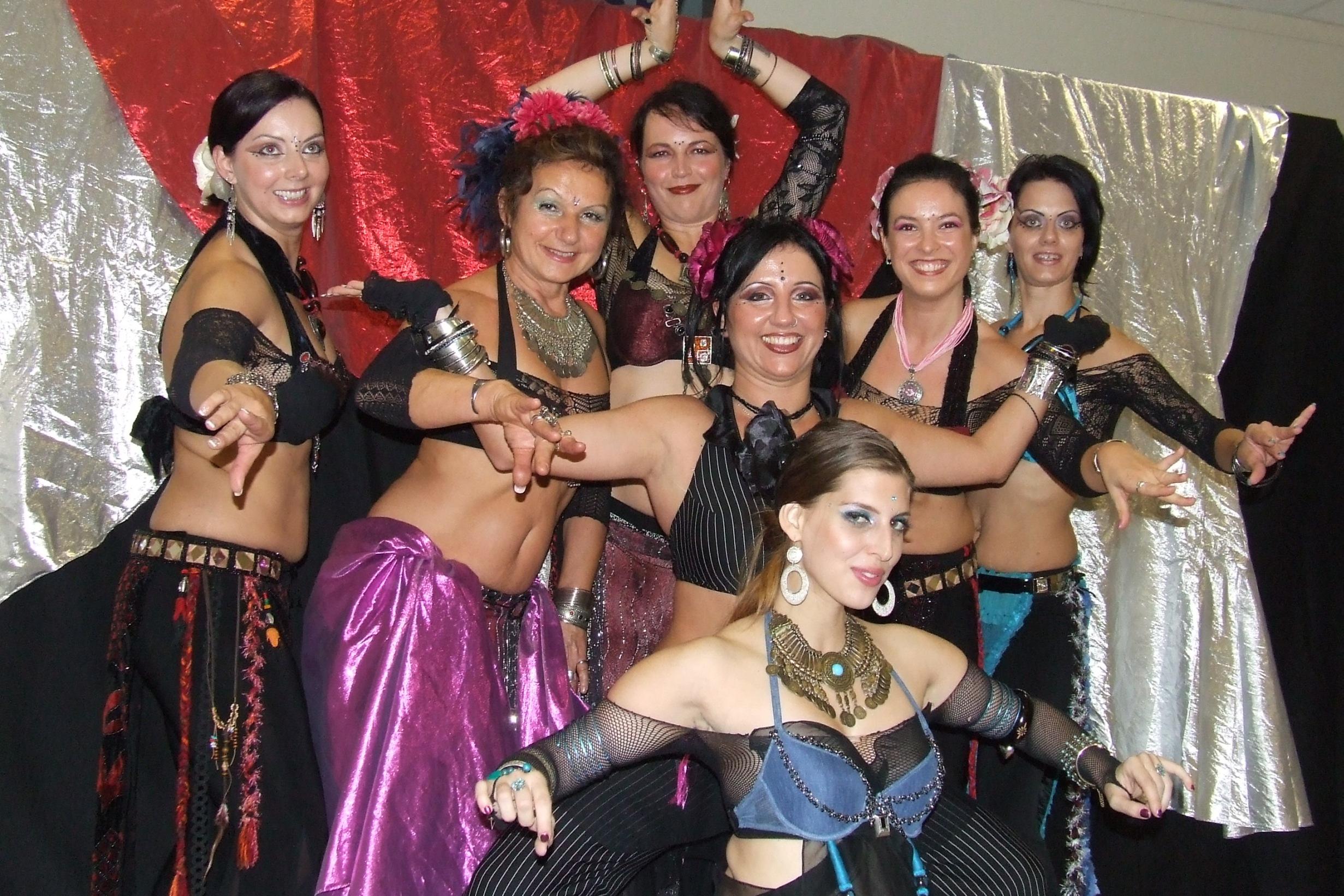 Tribe Paganica