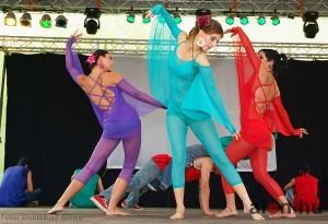 Fusionwave Dance Company Agora Fesztivál Szombathely 2009