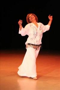 Lubna Emam baladi ruhában