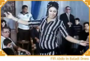Fifi Abdo baladi ruhában