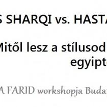Mitől lesz a stílusod egyiptomi? RAQS.hu